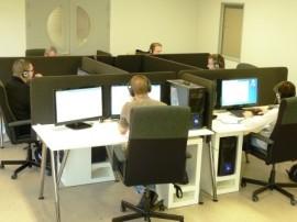 Centre d'appel, ATISys, La seyne sur mer, Hotline, Hotlineur, Help desk